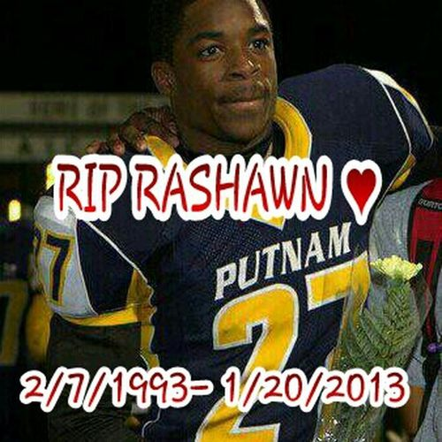 Even Thouu I Haven't Seen Youu in 7Years, I thought Aboutt Youu Alott, I missed Youu Soo much, Your my Family, Always Will be, I LOVE youu, && I always will, Youu Gotta Place In My Heart with your name tatted On It ♡ lovee Youu Rashawn ( Livee In Pa