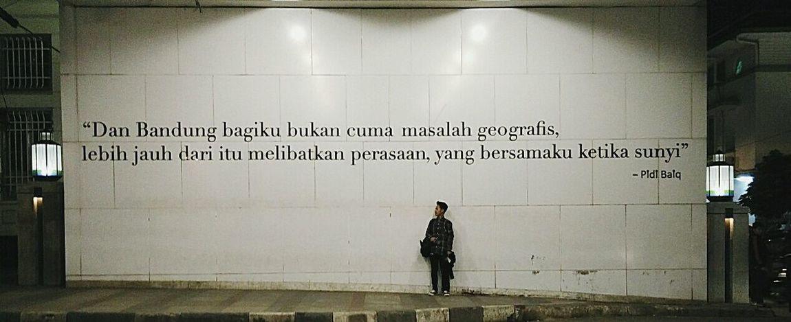 Best quote ! Bestquote BestQuoteEver Bandungjuara Bandunginimah Bandunglautanphotographer Street Bestpicture Cool Sucker Photography City Lights Awesome
