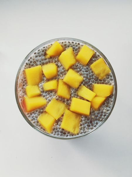 Check This Out Chia Seeds Clean Eating