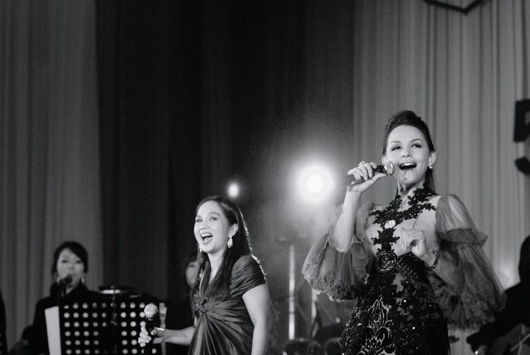 For The Love Of Music Singing Live Music Awesome Performance Concert Photography Music Concert Soundtrack Of Our Lives