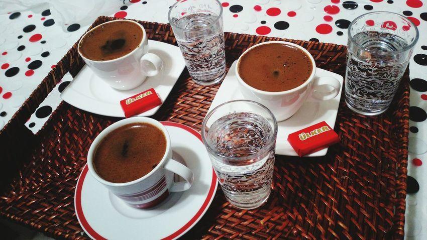 Turkishcoffee Coffee Sunday Weekend