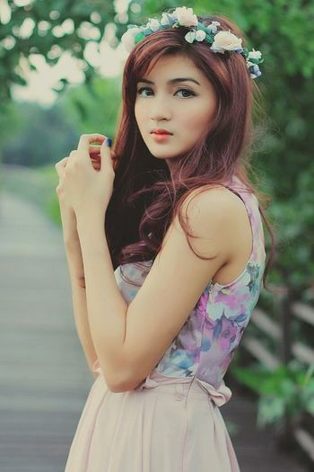 Modelling Fairytale  Fairytales & Dreams Beauty Potrait INDONESIA Bandung People Model Photo Of The Day