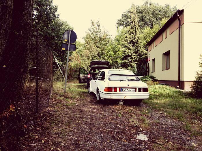 Datass Sierra Cosworth Fordsierracosworth Zielona Gora Reklama Forsale poland Poland