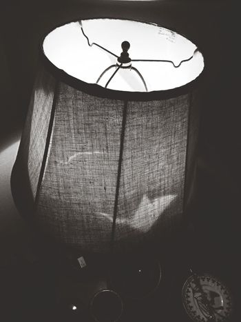 Lamp Capa Filter Iphone 5 Monochrome