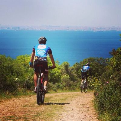 Burgazada Bisikletaşkı Istanbul Boğaz RedBull