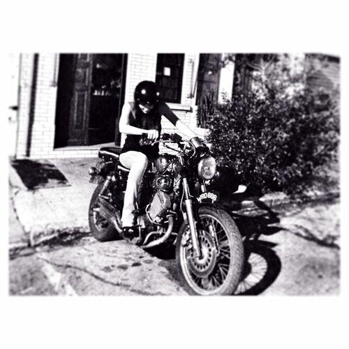 Vscocam VSCO Motorcycle Lifestyle 2Wheels