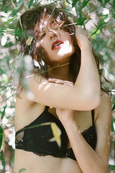 Pretty Woman Woman Model Portrait Of A Woman Glamour