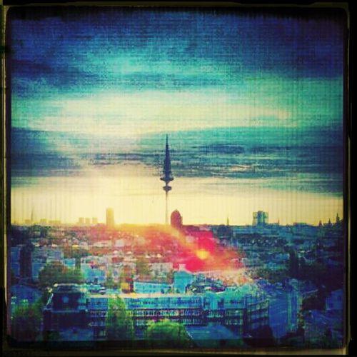 Hamburg 14te
