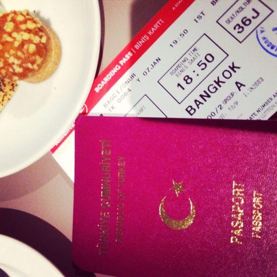 Bangkok✈️Phnom Penh?phuket? Cambodia Tayland Holiday