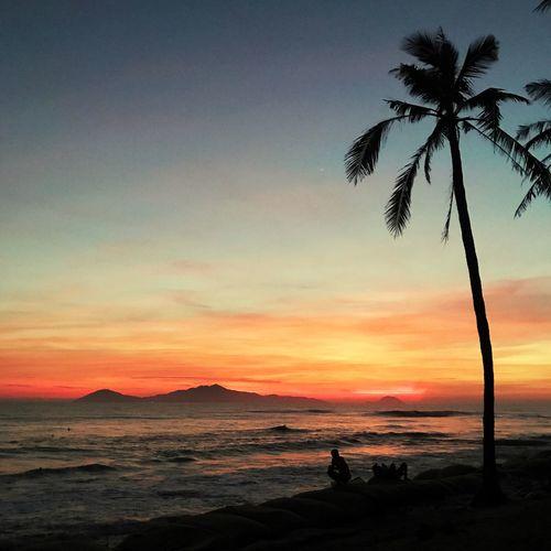 Vietnamese Hoi An Sunrise