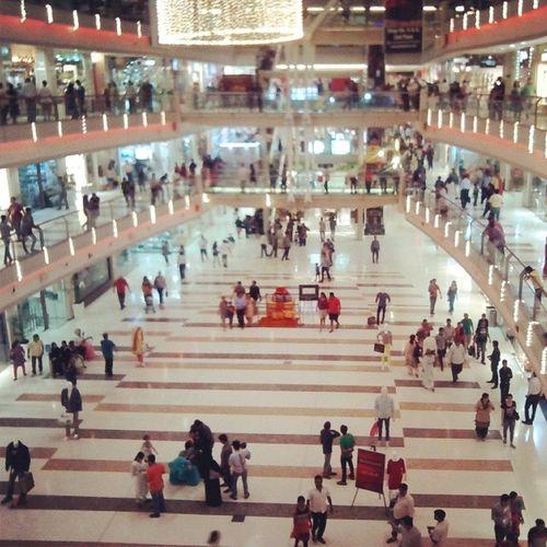 Mall India Thane Publicplace