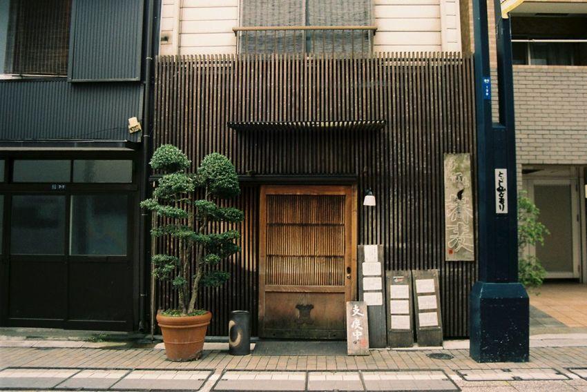 Streetphotography Street Photography Architecture Building Buildings Japanese Style EyeEm Best Edits EyeEm Best Shots Door Street The Week On EyeEm Editor's Picks