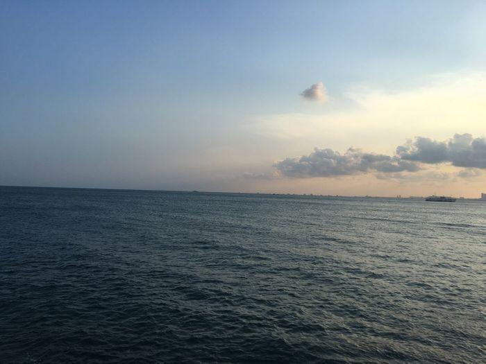 Sea First Eyeem