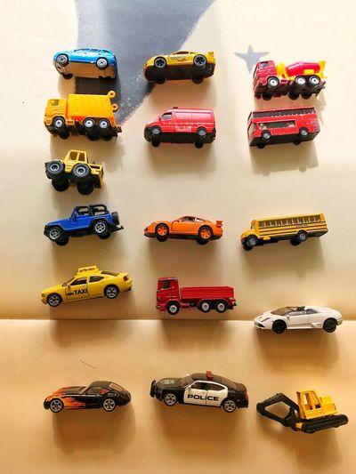 Toy Car Siku Iphone7photography MySON♥ Toys No People Car Indoors  車 おもちゃ 😚 釜山日和 韓国 Busan,Korea 20171028