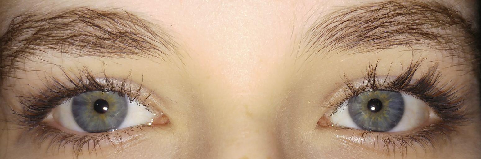 EyeEm Selects Eyes Blue Eyes Gorgeous The Door To The Soul. Eyelashes On Fleek