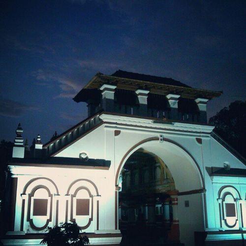 Shri Vijayadurga Temple Keri