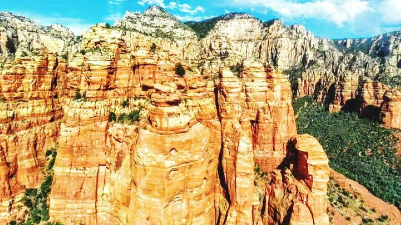 Beautiful Nature Sedona, Az Hello World Check This Out Travelling Enjoying Life Taking Photos