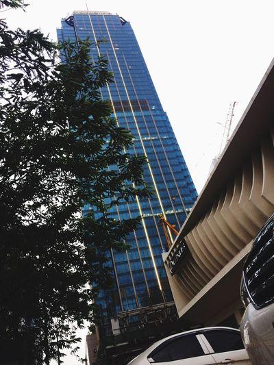 Built Structure Architecture Building Exterior Sky Office Building Exterior Low Angle View Building