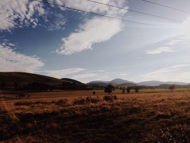 Hello World Sun Scotland