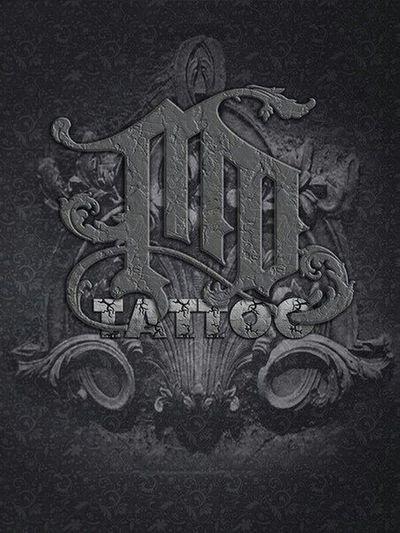 Максим Максим тату татуировка татуировщик мастер тату алматы студия тату Maxim Maximd Tattoo Studio Logo Almaty Kz