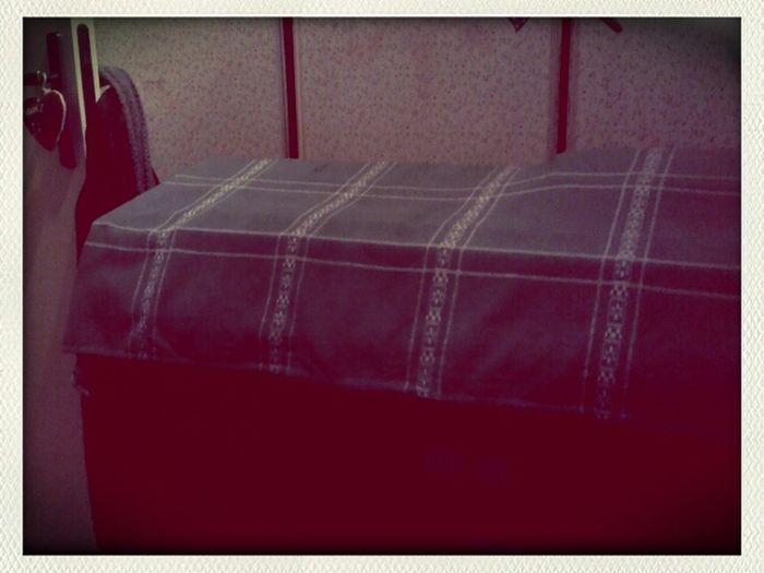 Love My Bed
