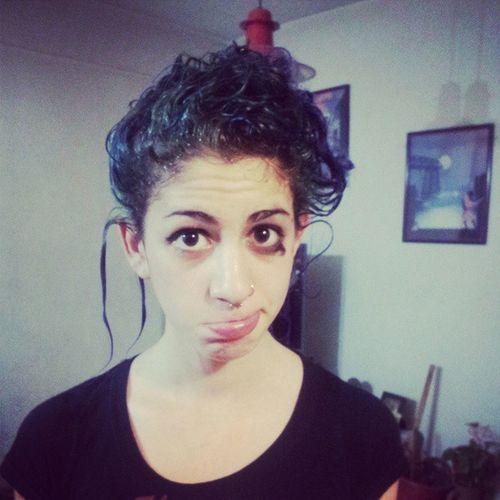Hair Peluqueros Danidisorder DelineadorCorrido SinComentarios. Ph: Jeez Martinez/Marian/Mau HechaMierda