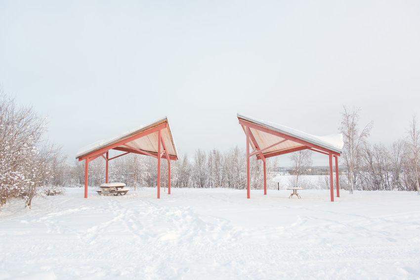 Landscape Minimal Minimalism Minimalist North Northern Canada Northwest Territories Snow Winter Yellowknife Fresh On Eyeem