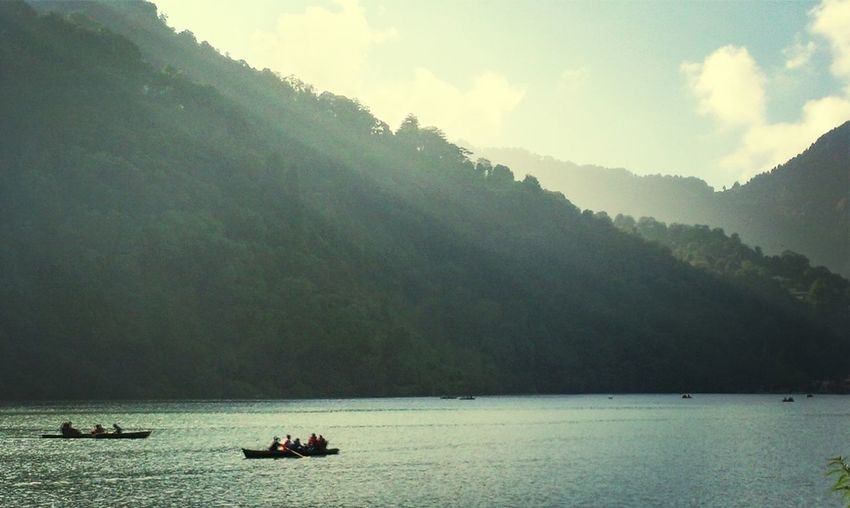 Discover Your City Nainital, Uttrakhand, India.