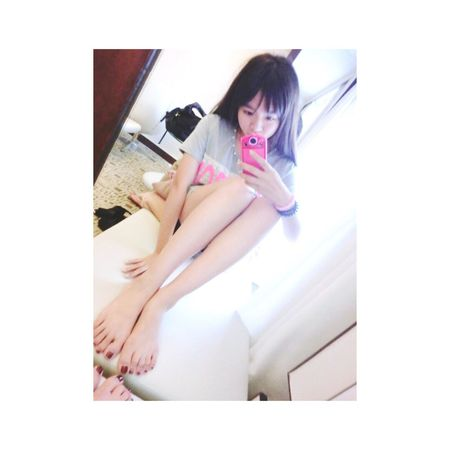 China Hot Beautiful Lovely Cute Happy Outgoing Funny Mirror