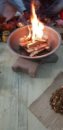EyeEm Flame Wood - Material Close-up Sweet Food Bonfire Heat Heat - Temperature Fire