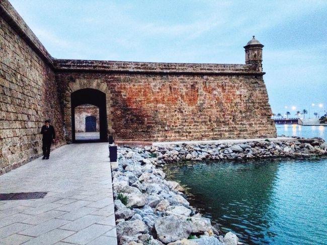 Parc De La Mar Casco Antiguo Photo Mallorca Relaxing Palma De Mallorca Foto