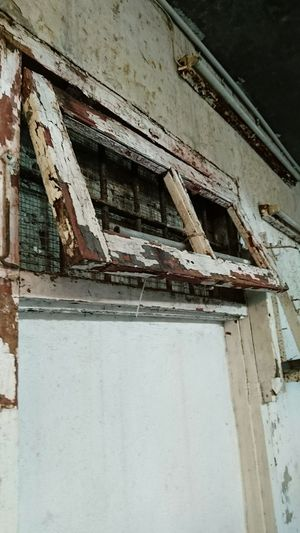 Abandoned Built Structure Old Building  Market Hong Kong City Architecture Indoors  Close-up Architecture No People Day