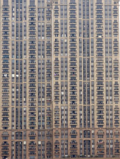Pattern of Architecture City Cityscape Apartment Skyscraper Urban Skyline Business Finance And Industry Modern Discovery Full Frame Social Issues Housing Settlement Crowded Tall - High Urban Scene Settlement Residential District