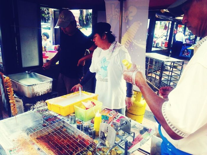 i love street food. Streetphotography