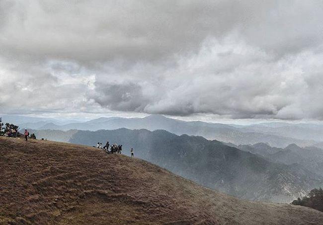 Goodmorning Sunday! :) Phmountains Mountains Naturephotography Nature