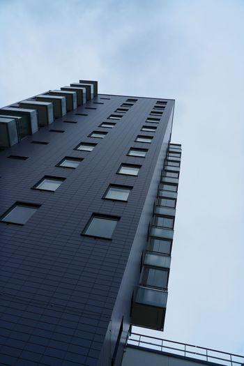 Architecture Gärdet Stockholm