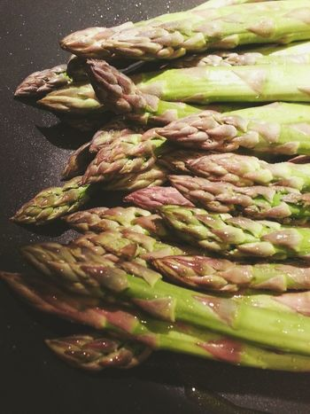 Asparagus Green Asparagus Healthy Food Vegetables Vegetarian Food Post Workout Cooking In The Kitchen Green The Foodie - 2015 EyeEm Awards