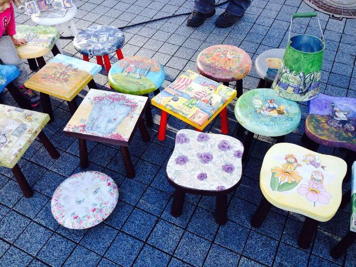 Прекрасные украинские деревянные детские стульчики Radex украина патриотизм торговля