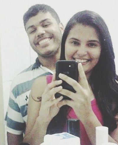 Meu tudo ❤ Amor ❤Meu Moreno ❤