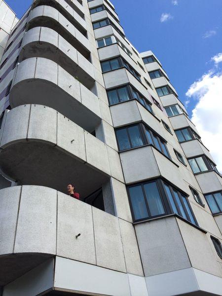The Spirit Of Kreuzberg