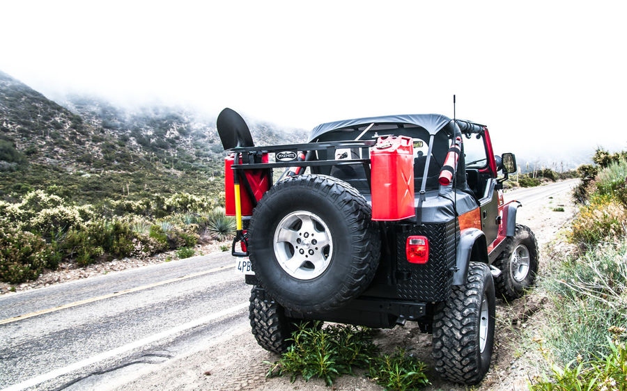 Early morning with my Jeep Jeep Wrangler  Jeep Life Jeep Jeeplife Jeeps Jeep Jeep Wrangler  Jeep YJ