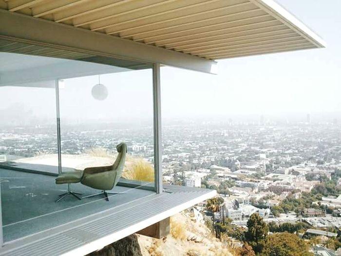 Stahlhouse Losangeles Architecture Architecturelovers Modern Architecture Modernism First Eyeem Photo