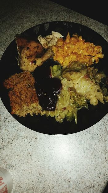 Food Check This Out Dinner Homemade Food Finger Lickin' Good Ready-to-eat