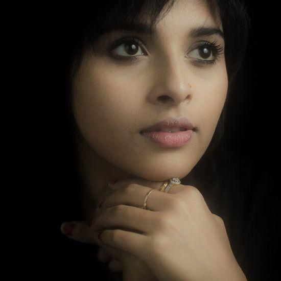 Dhanmondi Dhaka Bangladesh Bangladeshi Female Portrait Pretty Woman Lady Lowkey  Nikon D7000 Nikkor 50mm Primelens