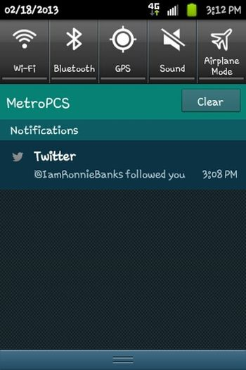 Ronnie Banks !