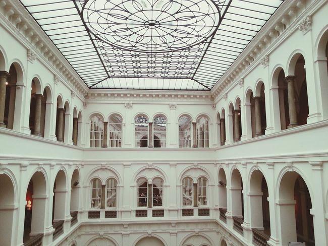 National Museum Beautiful Wroclaw Sightseeing Weekendtrip