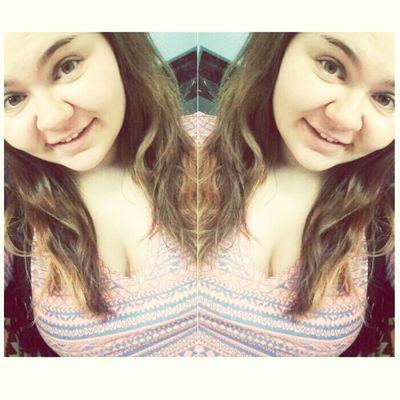 Frenchvanilla Whitegirl  Selfie Cute