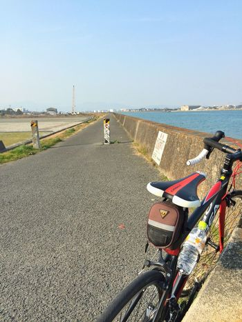 徳島県 Pottering Bicycle Cycling