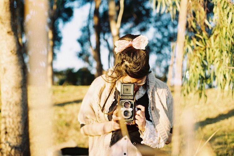 Yashica Mat Yashica Filmisnotdead 35mm Film Perutz200