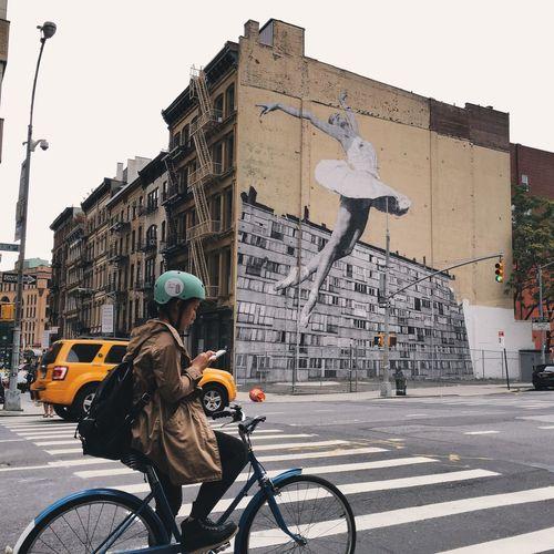 NYC Tribeca Seatsreserved